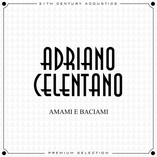 Amami E Baciami Albumcover