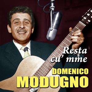 Domenico Modugno - Resta cu' mme album