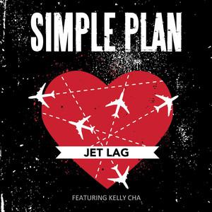 Jet Lag (feat. Kelly Cha) Albümü