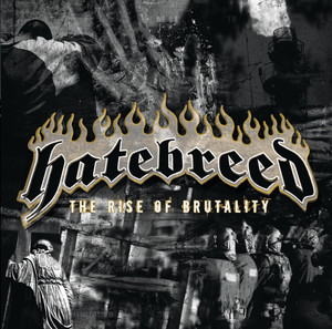 Hatebreed Live for This cover