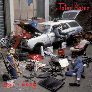 Opel-Gang [Jubiläumsedition Remastered] album