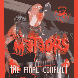 The Final Conflict album
