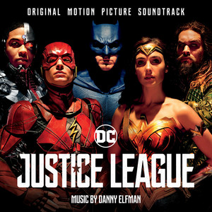 Justice League (Original Motion Picture Soundtrack) album