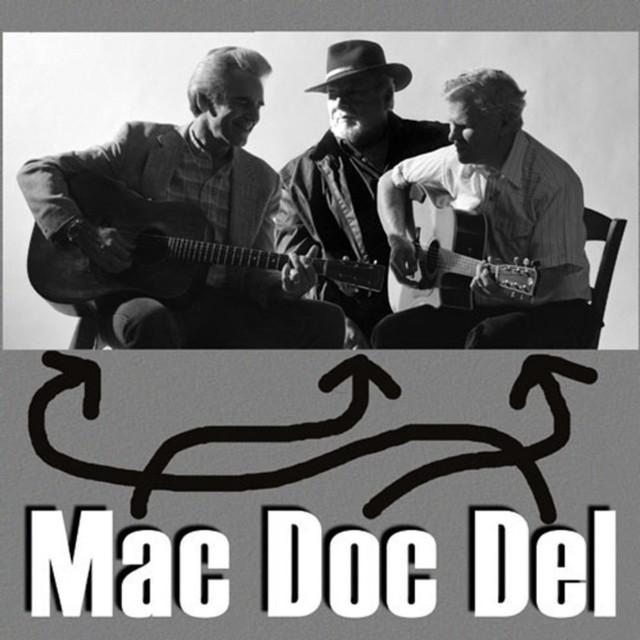 Mac, Doc & Del