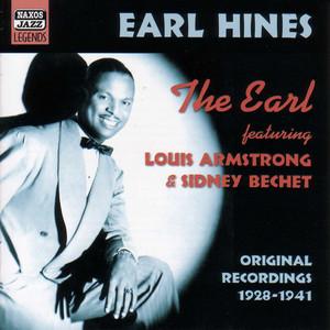 Hines, Earl: The Earl (1928-1941) album