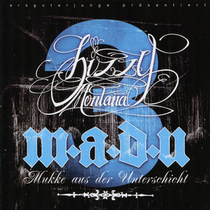 M.A.D.U. 3 (Mukke aus der Unterschicht) album