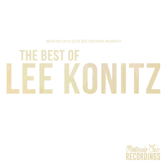 The Best of Lee Konitz