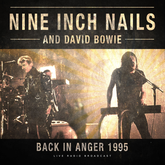 Terrible Lie - Live, a song by Nine Inch Nails, David Bowie on Spotify