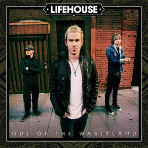 Lifehouse Flight cover