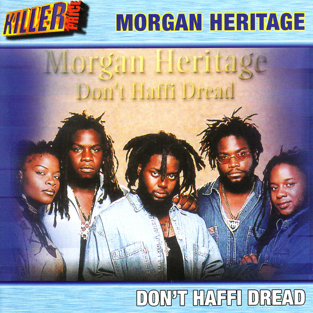 Don't Haffi Dread