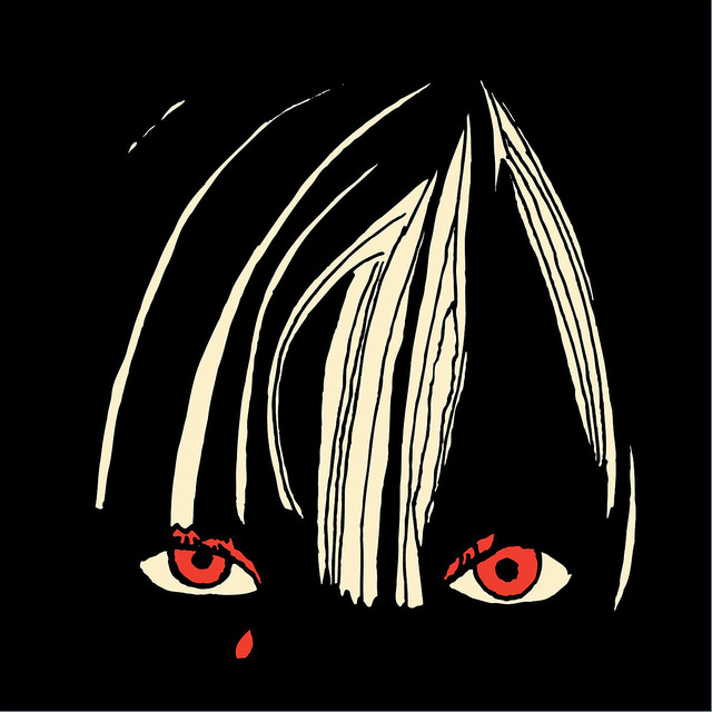 Image result for chromatics i'm on fire