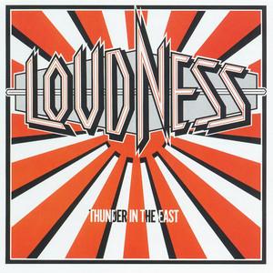 Thunder in the East album