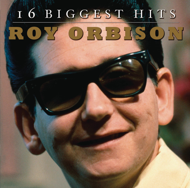 Roy orbison working for the man
