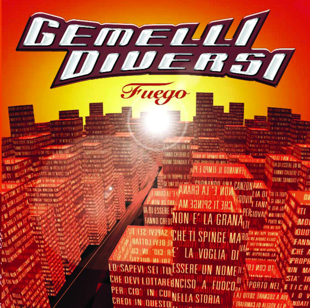 Mary a song by gemelli diversi on spotify - Mary gemelli diversi ...