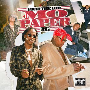 Mo Paper Albümü