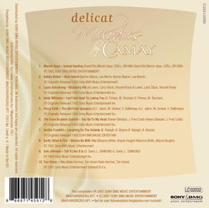 Delicat Melodies - Camay