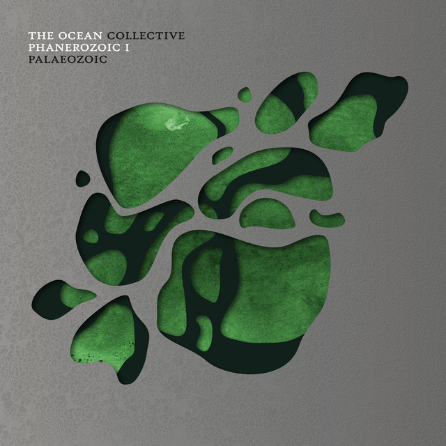 Album cover for Phanerozoic I: Palaeozoic by The Ocean
