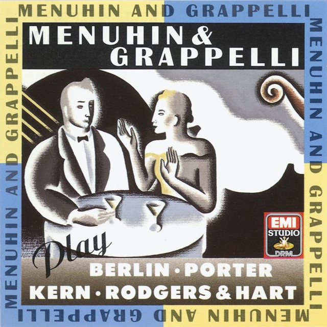 Menuhin & Grappelli Play