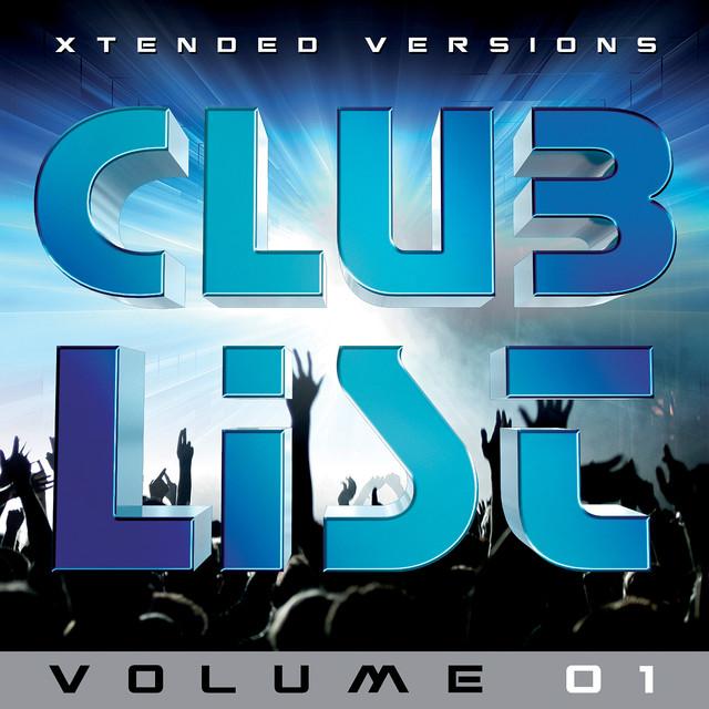 Trompie Beatmochini Club List Vol. 1 album cover