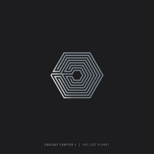 EXOLOGY CHAPTER 1: THE LOST PLANET (Live) album