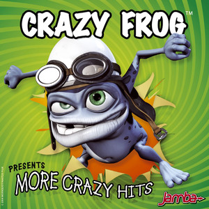 More Crazy Hits album