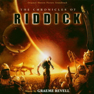 The Chronicles of Riddick album