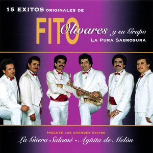 15 Exitos Originales Albumcover