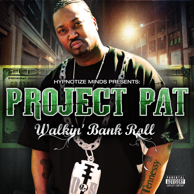 Walkin' Bank Roll