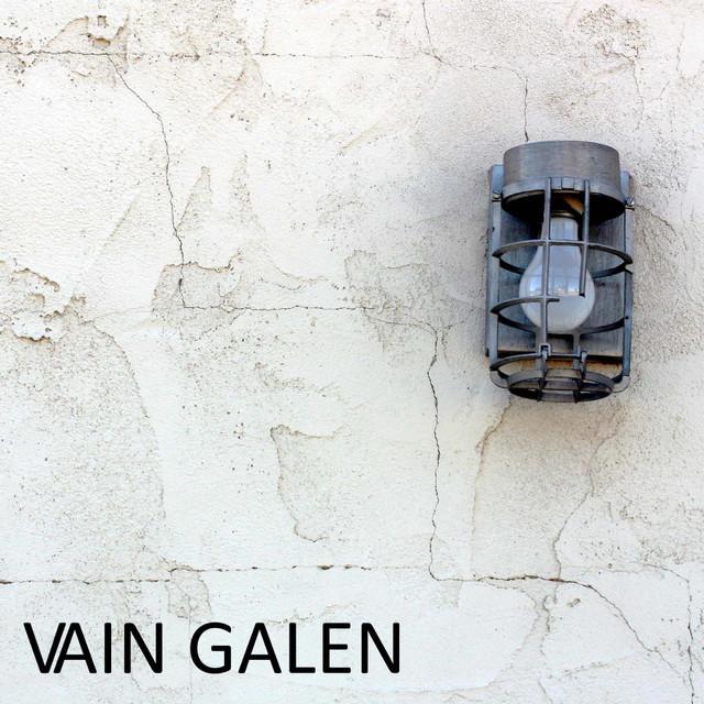 Vain Galen