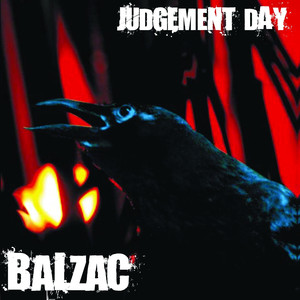 Judgement Day album