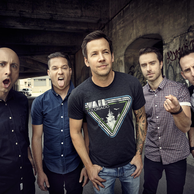 Simple Plan tickets and 2018 tour dates