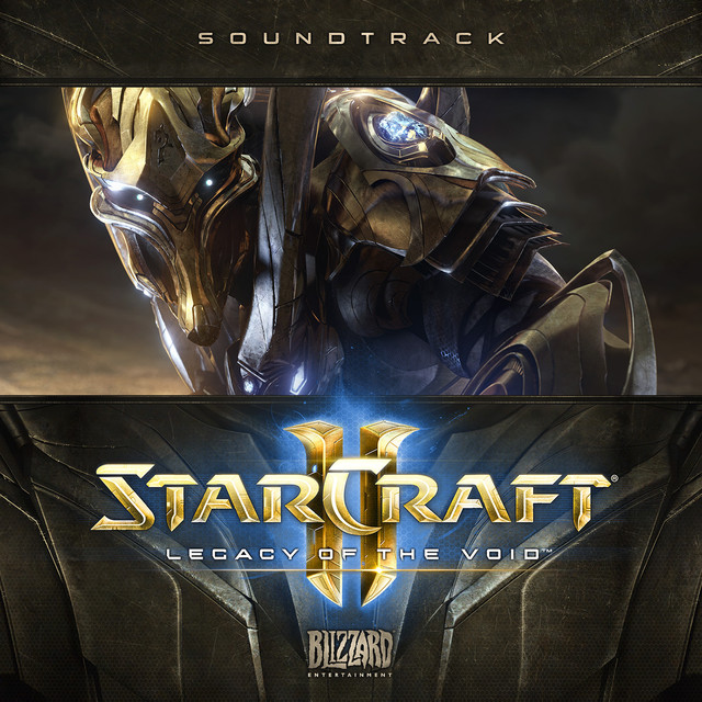 StarCraft 2: Legacy of the Void Soundtrack by Various
