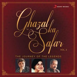 Ghazal Ka Safar, Vol. 2 Albümü