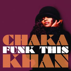 Chaka Khan Angel cover