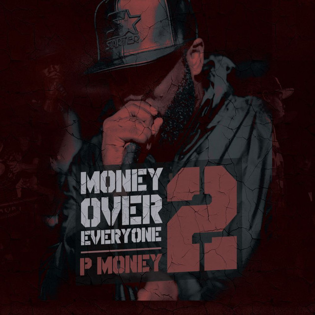 P Money tickets and 2018  tour dates