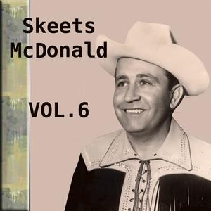 Skeets McDonald, Vol. 6 album