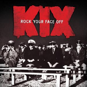 Rock Your Face Off album