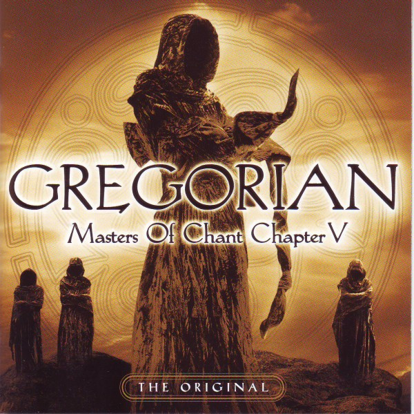 Gregorian Masters of Chant, Chapter V album cover