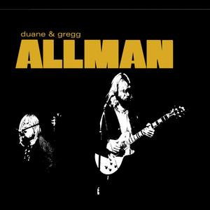 Duane and Gregg Allman