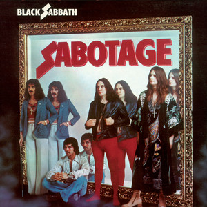 Sabotage (2009 Remastered Version) Albümü