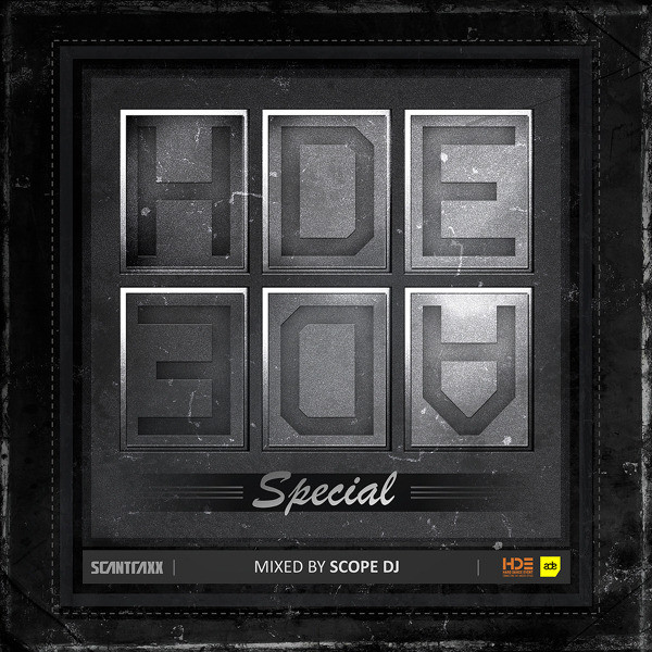 Scantraxx HDE / ADE 2011 Special (Mixed by Scope DJ)