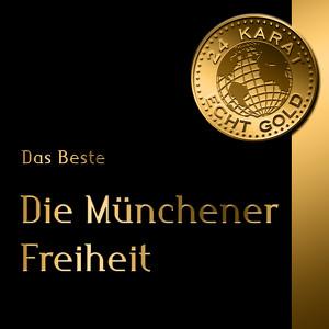 Best Of Münchener Freiheit Albumcover