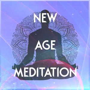 New Age Meditation Albumcover