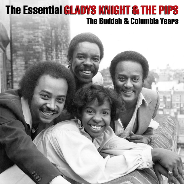 Gladys Knight & The Pips The Essential Gladys Knight & The Pips album cover