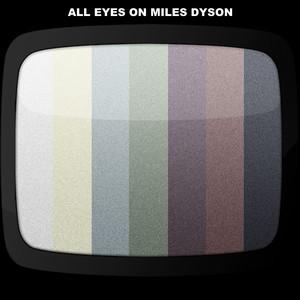 Copertina di Mord Fustang - Lick The Rainbow - Miles Dyson Breakfest Edit
