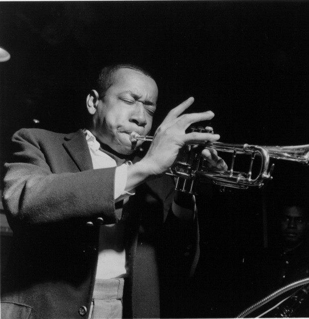 Lee Morgan, Hank Mobley P.S. I Love You cover