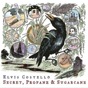 Secret, Profane & Sugarcane album