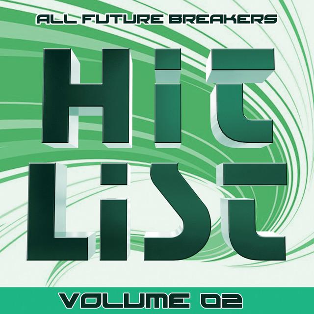 Trompie Beatmochini Hit List Vol. 2 album cover