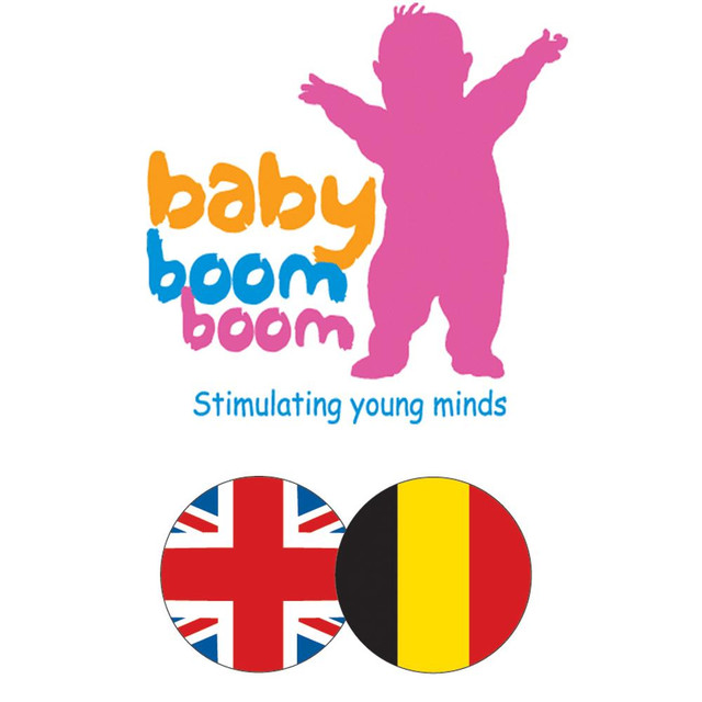The Alphabet Song (Das Alphabet-Lied), a song by Babyboomboom on Spotify