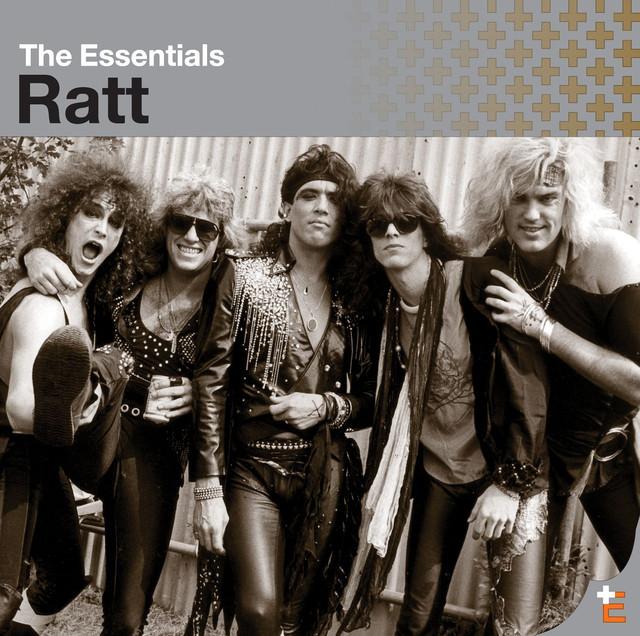 The Essentials: Ratt